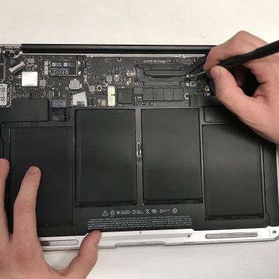 Electronics Repair Ipswich Macbook Pro